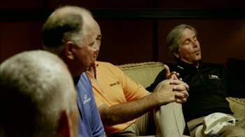 Charles Schwab Cup TV Spot, 'The Ultimate Clubhouse: Friends and Rivals' - Thumbnail 10