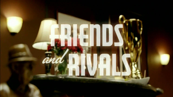 Charles Schwab Cup TV Spot, 'The Ultimate Clubhouse: Friends and Rivals' - Thumbnail 3