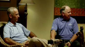 Charles Schwab Cup TV Spot, 'The Ultimate Clubhouse: Friends and Rivals' - Thumbnail 9
