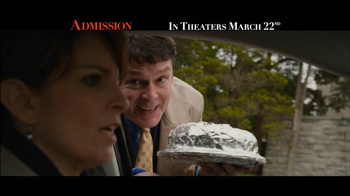 Admission - Alternate Trailer 5