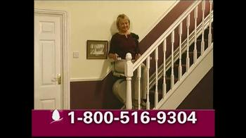 Acorn Stairlifts TV Spot - Thumbnail 9