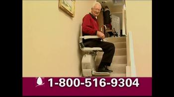 Acorn Stairlifts TV Spot - Thumbnail 3