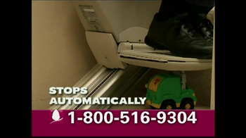 Acorn Stairlifts TV Spot - Thumbnail 5