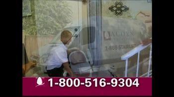 Acorn Stairlifts TV Spot - Thumbnail 6