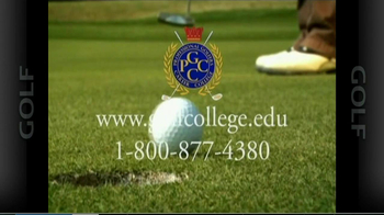 Professional Golfers Career College TV Spot - Thumbnail 6