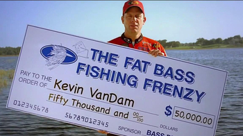 Bass Pro Shops TV Spot, 'Now What' Featuring Kevin VanDam - Thumbnail 1