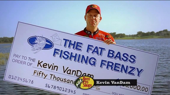 Bass Pro Shops TV Spot, 'Now What' Featuring Kevin VanDam - Thumbnail 2