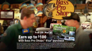 Bass Pro Shops TV Spot, 'Now What' Featuring Kevin VanDam - Thumbnail 5