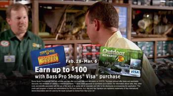 Bass Pro Shops TV Spot, 'Now What' Featuring Kevin VanDam - Thumbnail 6