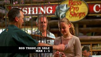 Bass Pro Shops TV Spot, 'Breaking Rods' Featuring Bill Dance - Thumbnail 8