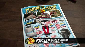 Bass Pro Shops TV Spot, 'Breaking Rods' Featuring Bill Dance - Thumbnail 5