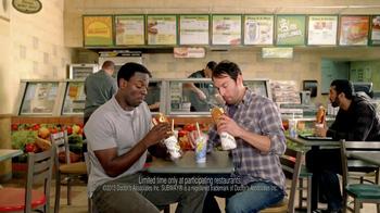 Subway Meatball Pepperoni Melt TV Spot, 'Italy Daydream: Gondola' - Thumbnail 1