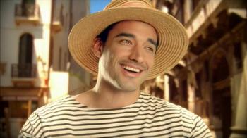 Subway Meatball Pepperoni Melt TV Spot, 'Italy Daydream: Gondola' - Thumbnail 5