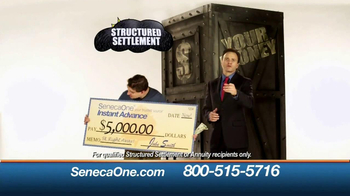 SenecaOne TV Spot, 'Slow Money' - Thumbnail 5