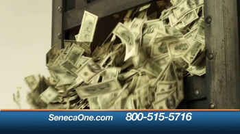 SenecaOne TV Spot, 'Slow Money' - Thumbnail 6