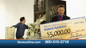 SenecaOne TV Spot, 'Slow Money' - Thumbnail 9