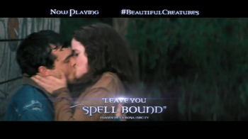Beautiful Creatures - Alternate Trailer 22