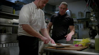 Sysco TV Spot Featuring Robert Irvine - Thumbnail 2