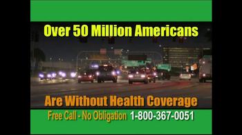Health Insurance National Hotline TV Spot  - Thumbnail 3