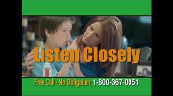 Health Insurance National Hotline TV Spot  - Thumbnail 4