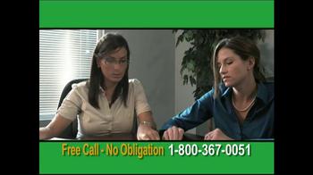 Health Insurance National Hotline TV Spot  - Thumbnail 5
