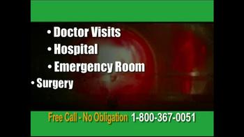 Health Insurance National Hotline TV Spot  - Thumbnail 7