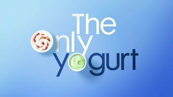 Yoplait TV Spot, 'Endorsed by Weight Watchers' - 3087 commercial airings
