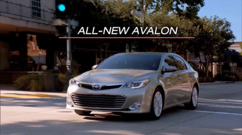 Toyota Avalon and RAV4 TV Spot, 'Look at That'  - Thumbnail 6