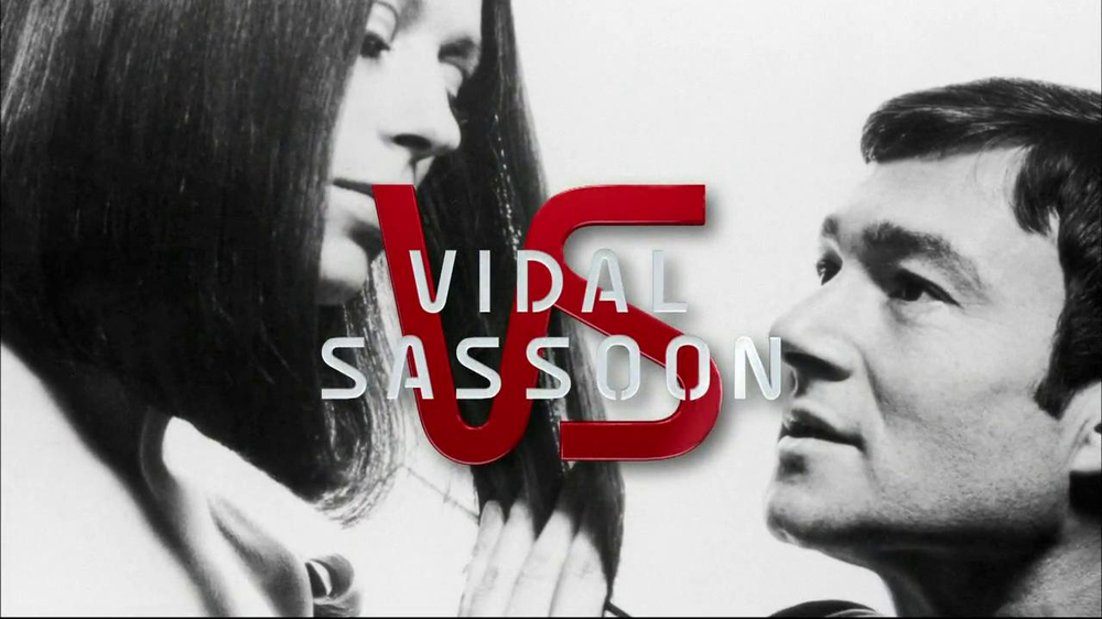 Vidal Sassoon Pro Series TV Commercial, '1 Genius'