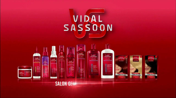 Vidal Sassoon Pro Series TV Spot, '1 Genius' - Thumbnail 9