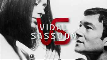 Vidal Sassoon Pro Series TV Spot, '1 Genius'