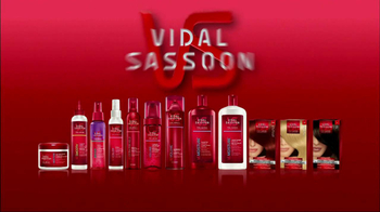 Vidal Sassoon Pro Series TV Spot, '1 Genius' - Thumbnail 8