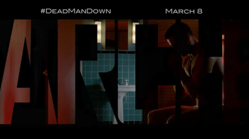 Dead Man Down - Alternate Trailer 5