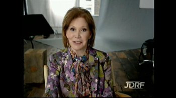 JDRF TV Spot Feauturing Mary Tyler Moore - Thumbnail 2
