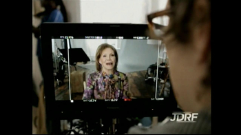 JDRF TV Spot Feauturing Mary Tyler Moore - Thumbnail 3