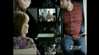 JDRF TV Spot Feauturing Mary Tyler Moore - Thumbnail 4