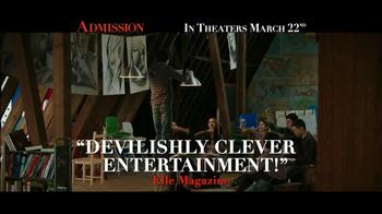 Admission - Alternate Trailer 12