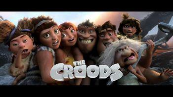 The Croods - Alternate Trailer 23