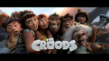 The Croods - Alternate Trailer 22