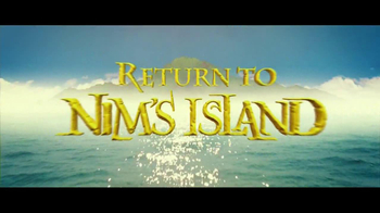 Return to Nim's Island thumbnail