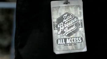 Jack Daniel's TV Spot Featuring Zac Brown Band - Thumbnail 7