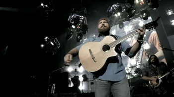 Jack Daniel's TV Spot Featuring Zac Brown Band