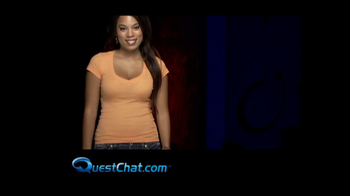 Quest Chat TV Spot 'Be Yourself' - Thumbnail 1