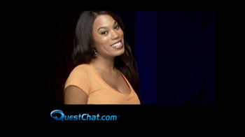 Quest Chat TV Spot 'Be Yourself' - Thumbnail 2