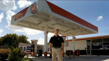 Phillips 66 TV Spot, 'Peewee Linebacker' - Thumbnail 2