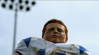Phillips 66 TV Spot, 'Peewee Linebacker' - Thumbnail 4