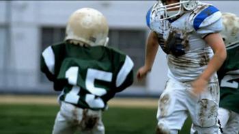Phillips 66 TV Spot, 'Peewee Linebacker' - Thumbnail 5