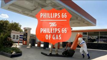 Phillips 66 TV Spot, 'Peewee Linebacker' - Thumbnail 9