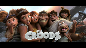 The Croods - Alternate Trailer 23