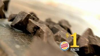 Burger King $1 Lattes TV Spot - Thumbnail 6